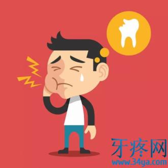 智齿为什么会发炎?