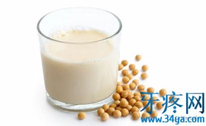 豆奶对健康有害吗?