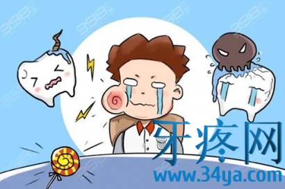 牙疼怎么办?牙疼治疗偏方一招教你3秒治牙疼